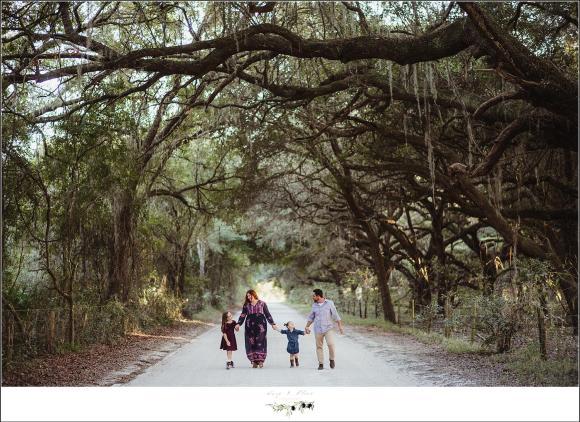 Florida Family Session