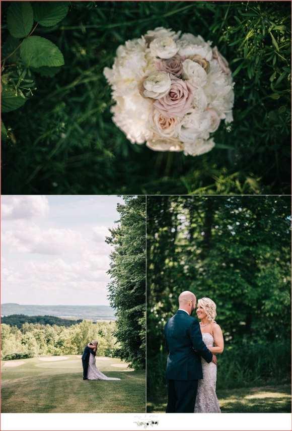 devil's head wedding