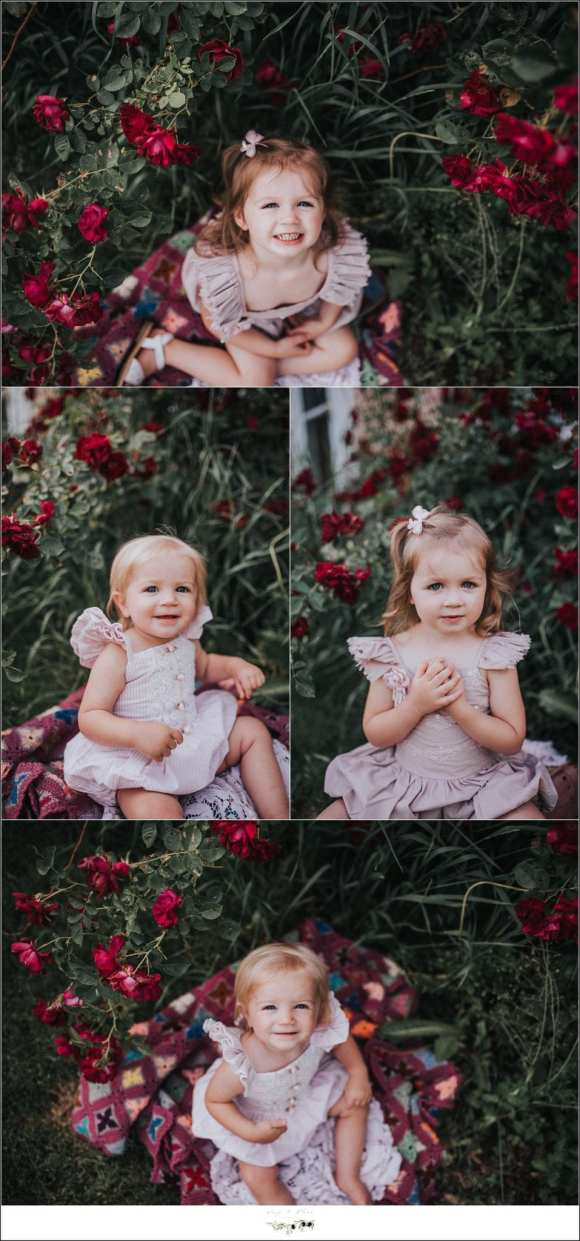 Madison WI Outdoor Family Photography Session