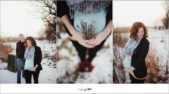 Sun Prairie WI Maternity Photography Session