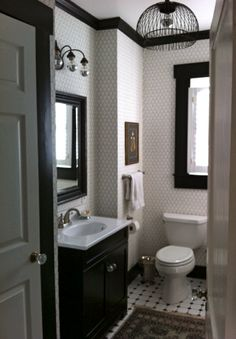 5 Simple Bathroom Updates For Little Or No Money Twig White