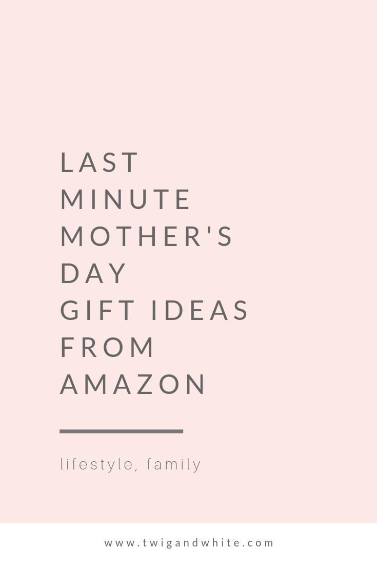 mothers day gift ideas from amazon
