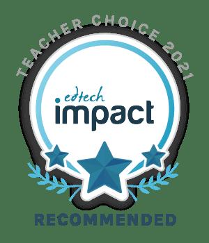 EI Awards Badge - transparent background