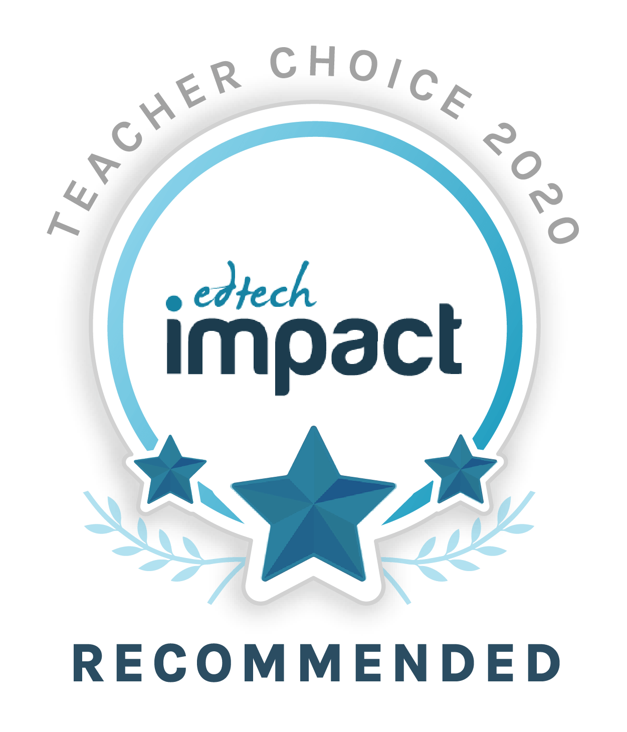 Edtech Impact Recommended2020