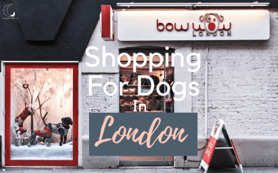 Bow Wow London – THE Dog Shop in London!