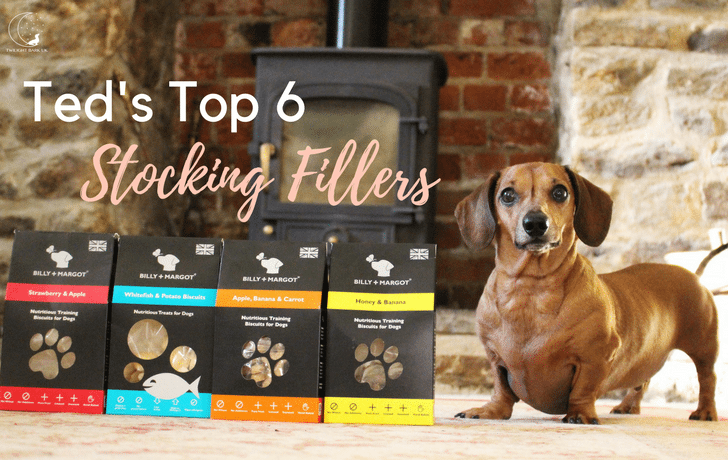 Ted's Top 6 Stocking Filler Treats from Billy + Margot