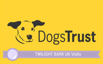 Dogs Trust – Let's hear it for the kids!!