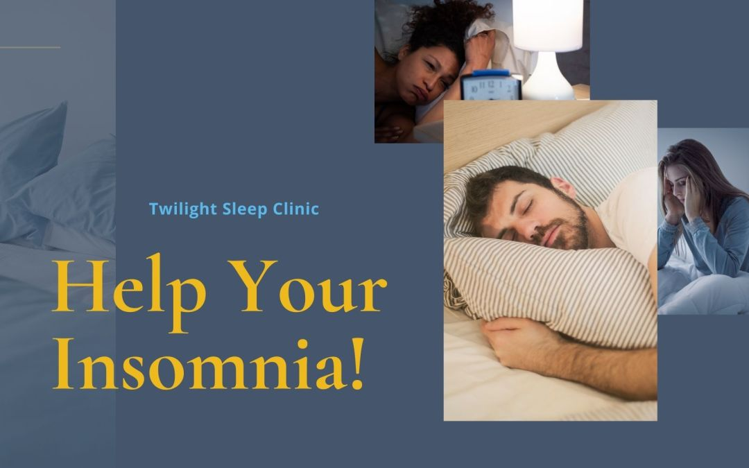 22 Ways To Help Improve Your Insomnia Now