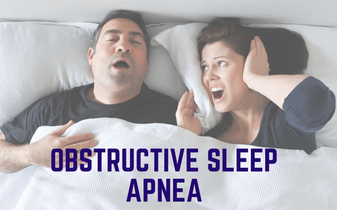 How Common is Obstructive Sleep Apnea