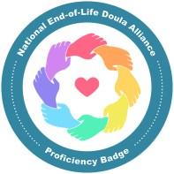 NEDA Proficiency Badge
