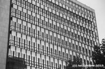 Frankfurt Fassade