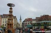 Weihnachtspyramide Erfurt