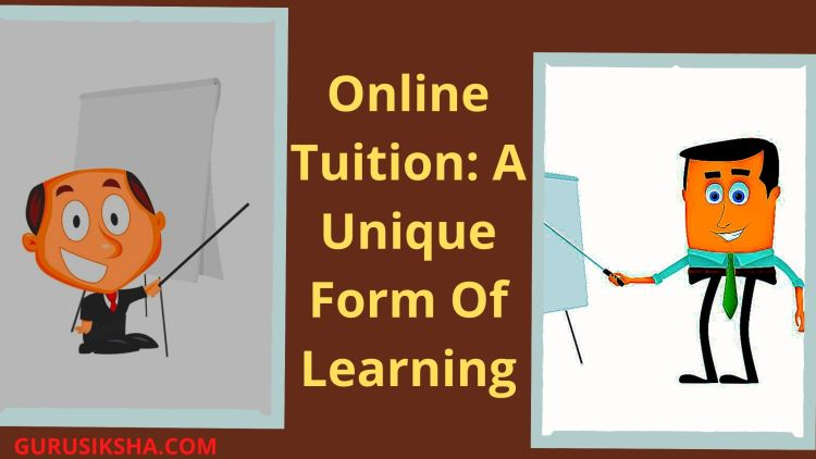 Best Tuition Classes