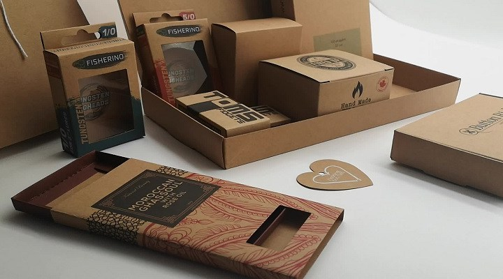 Why Kraft Boxes Are A Preferred Choice?