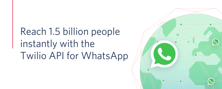 new pricing for the twilio api for whatsapp