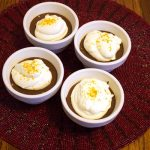 Chocolate Orange Pots