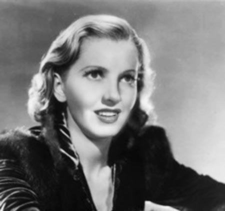 Jean Arthur as Ann Kirby