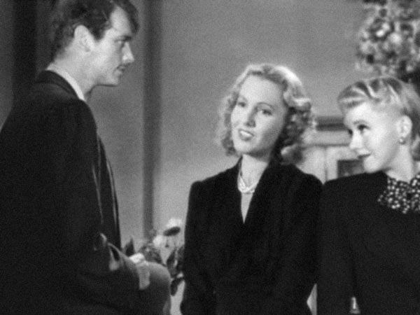 Peter Keating, Ann Kirby and Rosie Mitchell, You Can Take Your Fountainhead and Swing It.