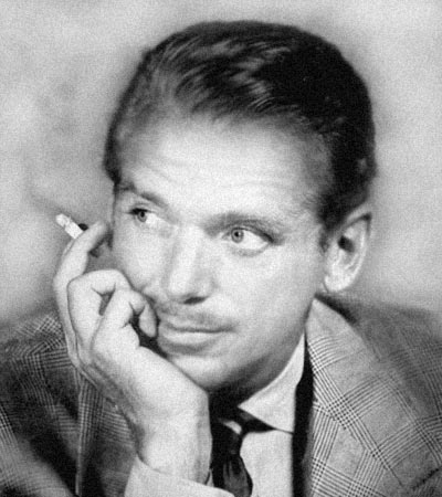 Douglas Fairbanks Jr in You Can Take Your Fountainhead With You And Swing It!