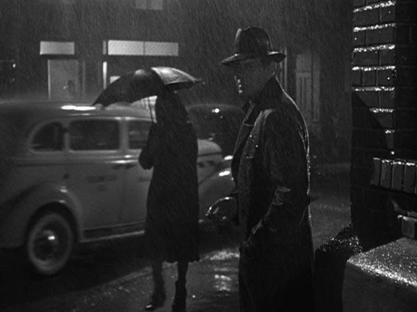 Raymond Massey as Gail Wynand in The Fountainhead.