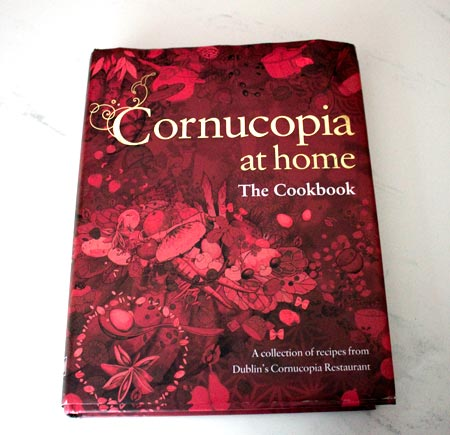 cornucopia cookbook