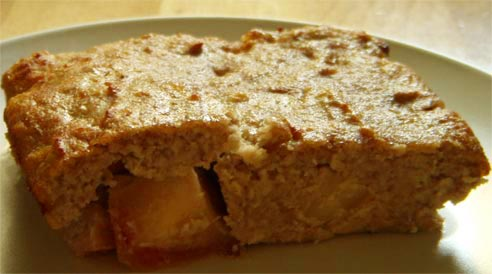 apple-banana-cake