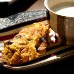 Mushroom Omelette for One
