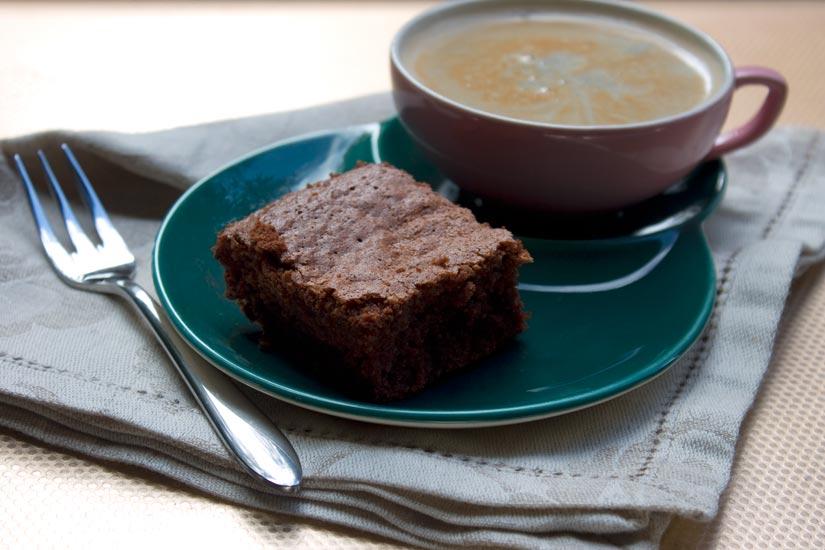 mocha-brownie