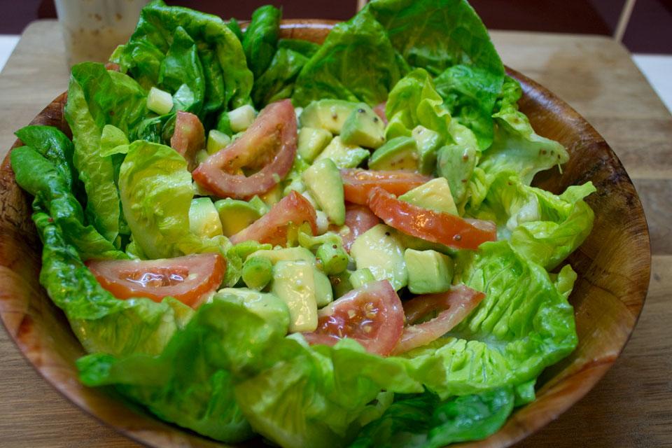 simple-salad