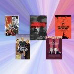 Some Movies Recommendations