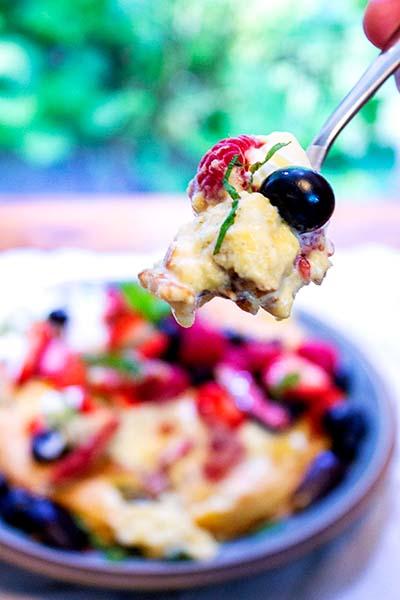 sweet-slovenian-breakfast-omelette