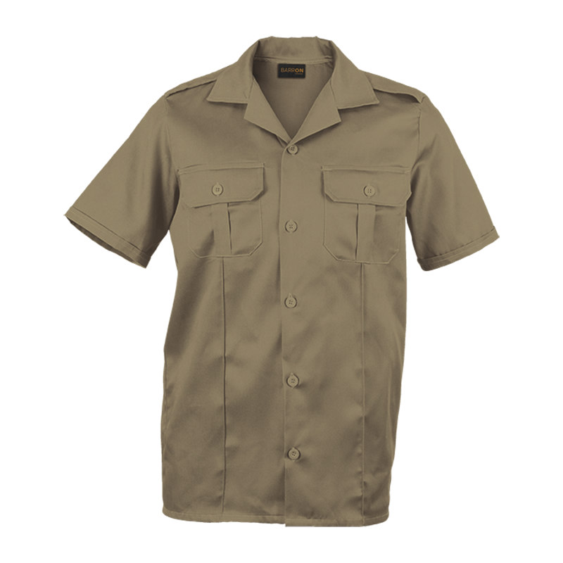 Security Combat Shirt