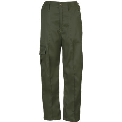 Security Combat Trouser