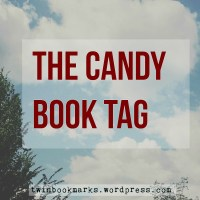 The Candy Book Tag