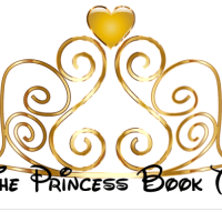 The NEW Disney Princess Book Tag