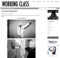 Working Class Issue VII
