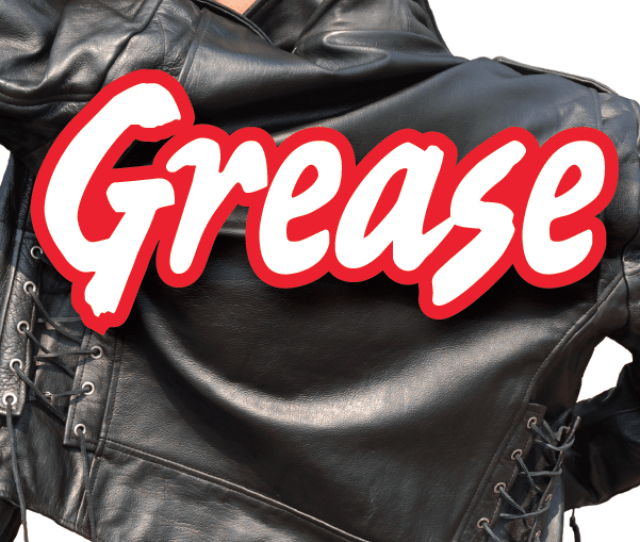 Photos The Swanky Look Of Grease Chanhassen Dinner Theatres