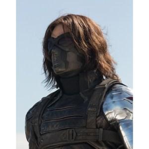 Winter Soldier Image #3