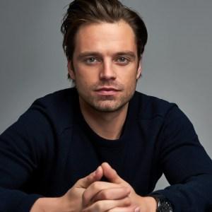 Sebastian Stan Signing