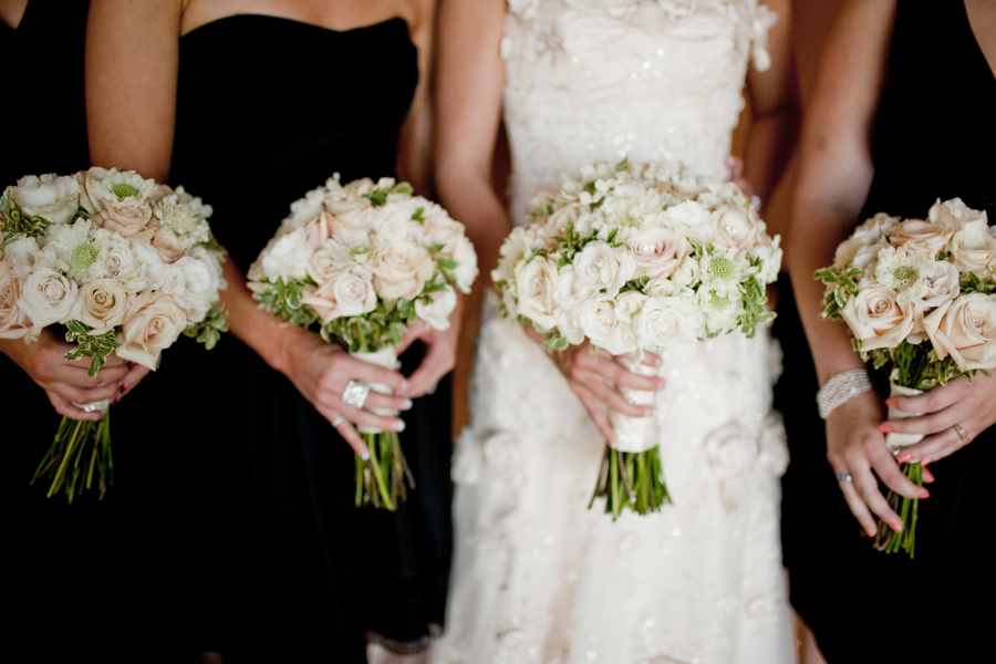 Making Romance The Theme Of Your Wedding