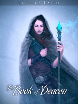 The Book of Deacon Cover