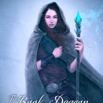 Cover art for The Book of Deacon by Joseph R. Lallo