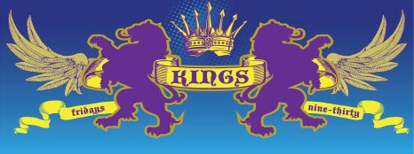 Promotional Graphic for Kings