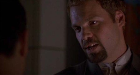 Vincent D'Onofrio as Hathaway