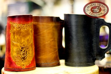 Boar's Head Leather