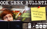 Book Geek Bulletin header for September 15, 2015