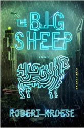 The Big Sheep book cover