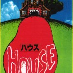 Poster for Hausu (House)