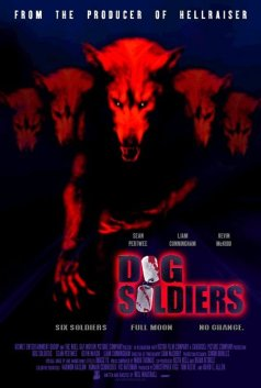 poster for Dog Soldiers