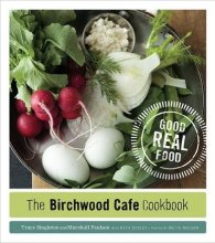 Birchwood Cafe Cookbook cover